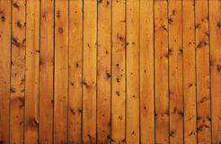 Vintage brown golden wood texture background Royalty Free Stock Photography
