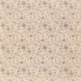 Vintage brown grungy faded Shabby chic abstract floral background Royalty Free Stock Images