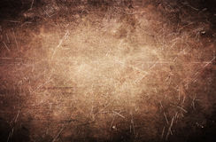 Vintage brown texture background Stock Images