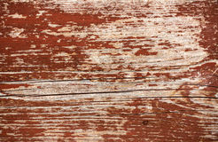 Vintage brown weathered wooden texture Royalty Free Stock Photos