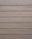Vintage brown wood texture background of house wall Royalty Free Stock Photo