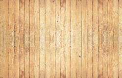 Vintage the brown wood wall texture with dust grime for background Royalty Free Stock Photo