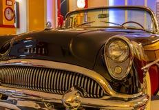 Vintage Buick classique image libre de droits