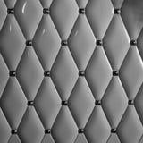 Vintage bumpy ceramics wall Stock Image