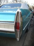 Vintage Caddy Royalty Free Stock Photography