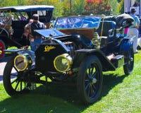 Vintage Cadillac at Boston Car Show Royalty Free Stock Photos
