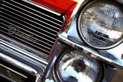 Vintage Cadillac Royalty Free Stock Photos