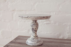 Vintage cakestand Royalty Free Stock Images