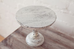 Vintage cakestand Stock Photography