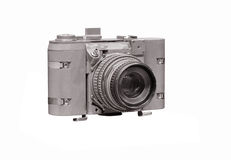 Vintage Camera Royalty Free Stock Photography
