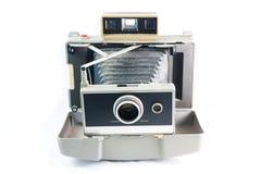 Free Vintage Camera Stock Photography - 28834832
