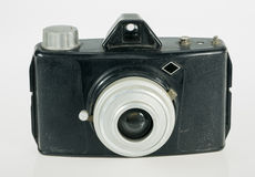 Vintage camera. For decoration and show Stock Photo