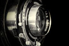 Free Vintage Camera Lens Stock Photos - 55264653