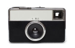 Vintage camera photo Royalty Free Stock Photography