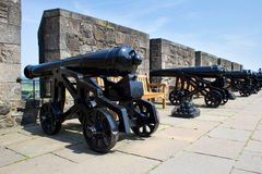 Free Vintage Cannon Stock Photography - 33207352