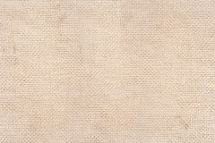 Vintage Canvas Background Royalty Free Stock Photography