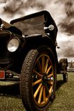 Vintage Car Stock Images