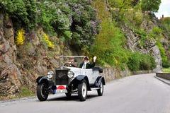 Vintage car Royalty Free Stock Image