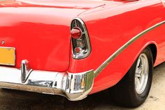 Vintage car 3 Royalty Free Stock Image