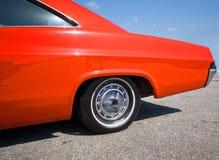 Vintage car Stock Images