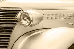 Free Vintage Car Stock Photos - 37667233