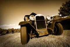 Free Vintage Car Royalty Free Stock Photography - 5679607