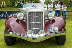 Vintage car Auburn 852 Speedster. Stock Photos