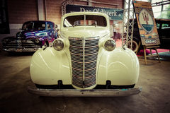 Vintage car Chevrolet Master Serie GB Business Coupe Royalty Free Stock Photos