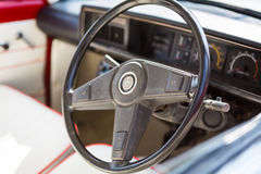Vintage car Royalty Free Stock Photo