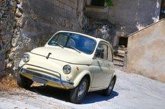 Vintage car. Stock Images