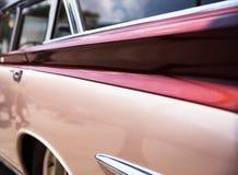 Vintage car. Stock Image