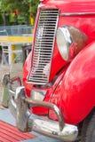 Vintage Car Detail Stock Photos