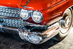 Vintage Car Royalty Free Stock Photos