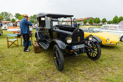 Vintage car Durant Star, 1923. Stock Image