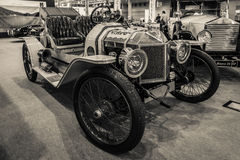Vintage car Ford Model T Speedster, 1912. Stock Image