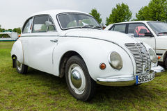Vintage car IFA F9 Stock Image