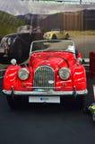 Vintage car-Morgan Stock Photography