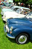 Vintage car sale Royalty Free Stock Photo
