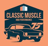 Vintage car t shirt design – stock illustration – stock illustration file. File vector illustration