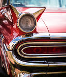 Vintage car. Royalty Free Stock Image