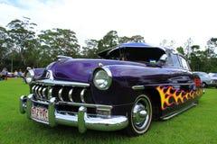 Free Vintage Car. THE GARTERBELTS AND GASOLINE NOSTALGIA FESTIVAL Stock Images - 30925204