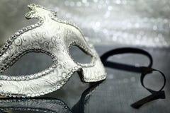 Vintage carnival mask Royalty Free Stock Images