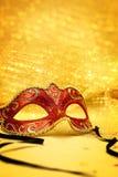 Vintage carnival mask Royalty Free Stock Photos