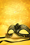 Vintage carnival mask Royalty Free Stock Photos