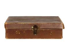Vintage Case Isolated stock photo