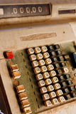 Vintage Cash Register Stock Images