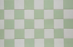 Vintage ceramic tile royalty free stock photos