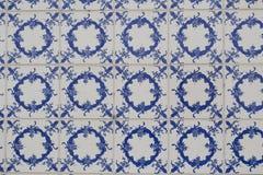 Vintage ceramic tile Royalty Free Stock Photography