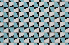 Vintage ceramic tile Royalty Free Stock Image