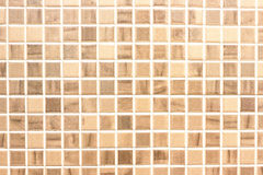 Vintage ceramic tile wall ,Home Design bathroom wall background Royalty Free Stock Photography